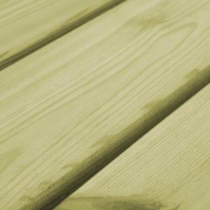Деревянные понтоны