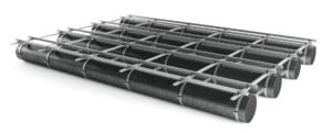 Металлические понтоны