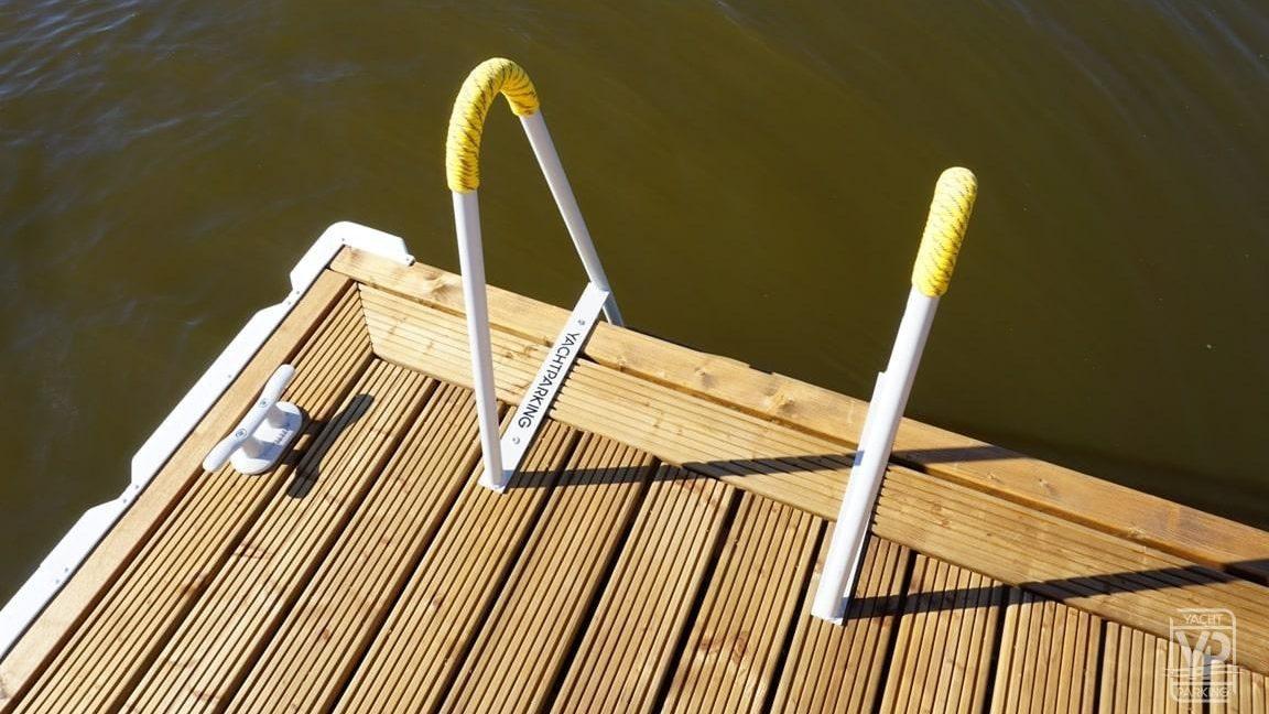 Спасательная лестница Яхтаркинг